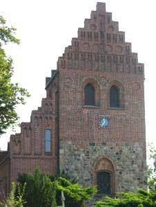 Ballerup Kirke