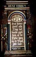 Prædikestol