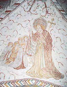Pavehelgen