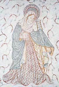 Marie Magdalene