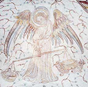 Sankt Michael Sjælevejer